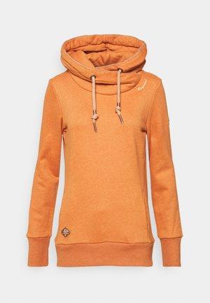 GRIPY BOLD - Sweatshirt - cinnamon