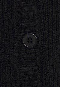 Even&Odd - Cardigan - black - 5