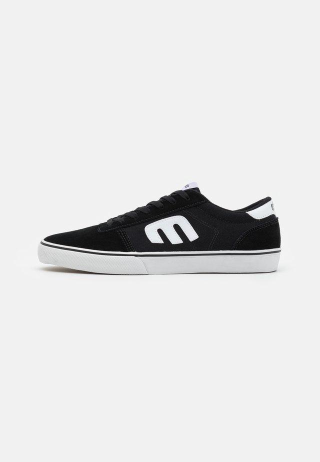 CALLI VULC - Sneakers - black/white