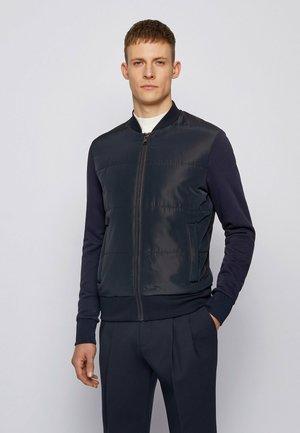 SKILES  - Light jacket - dark blue