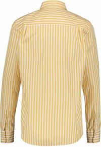 GANT - Button-down blouse - mimosayellow - 1