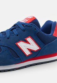 New Balance - YC373SNW - Sneakersy niskie - blue - 5