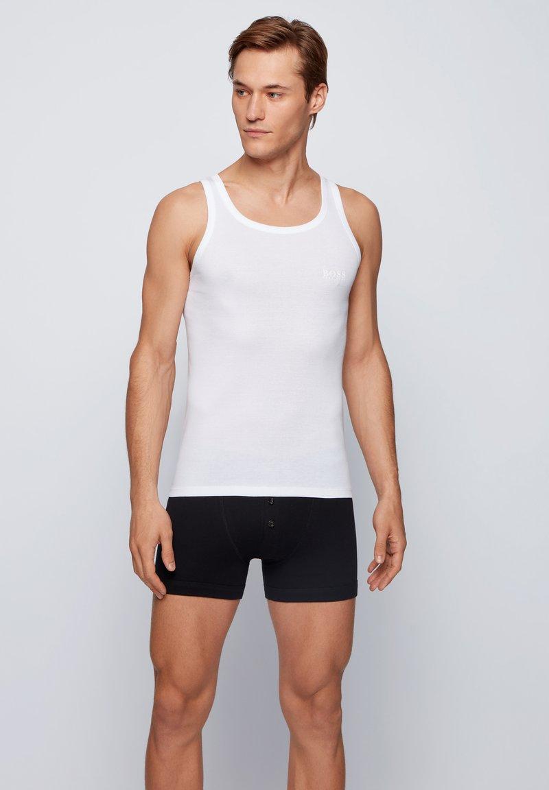 BOSS - TANK TOP ORIGINAL  - Undershirt - white