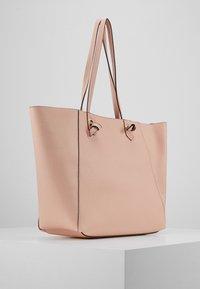 Anna Field - Tote bag - rose - 2