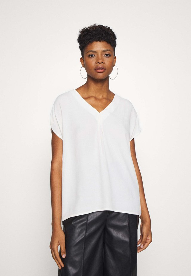 Bluzka - off white