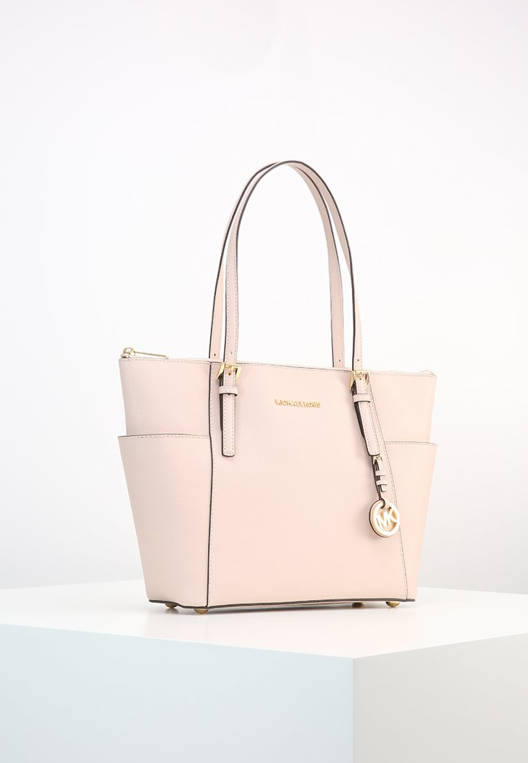 MICHAEL Michael Kors - JET SET - Handbag - soft pink