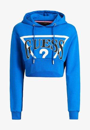 GENEVA - Hoodie - blau