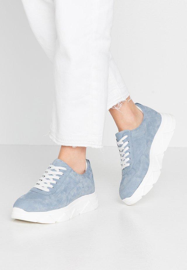DIVA - Zapatillas - light blue