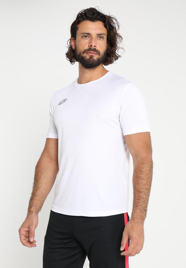 DELTA - Teamwear - white