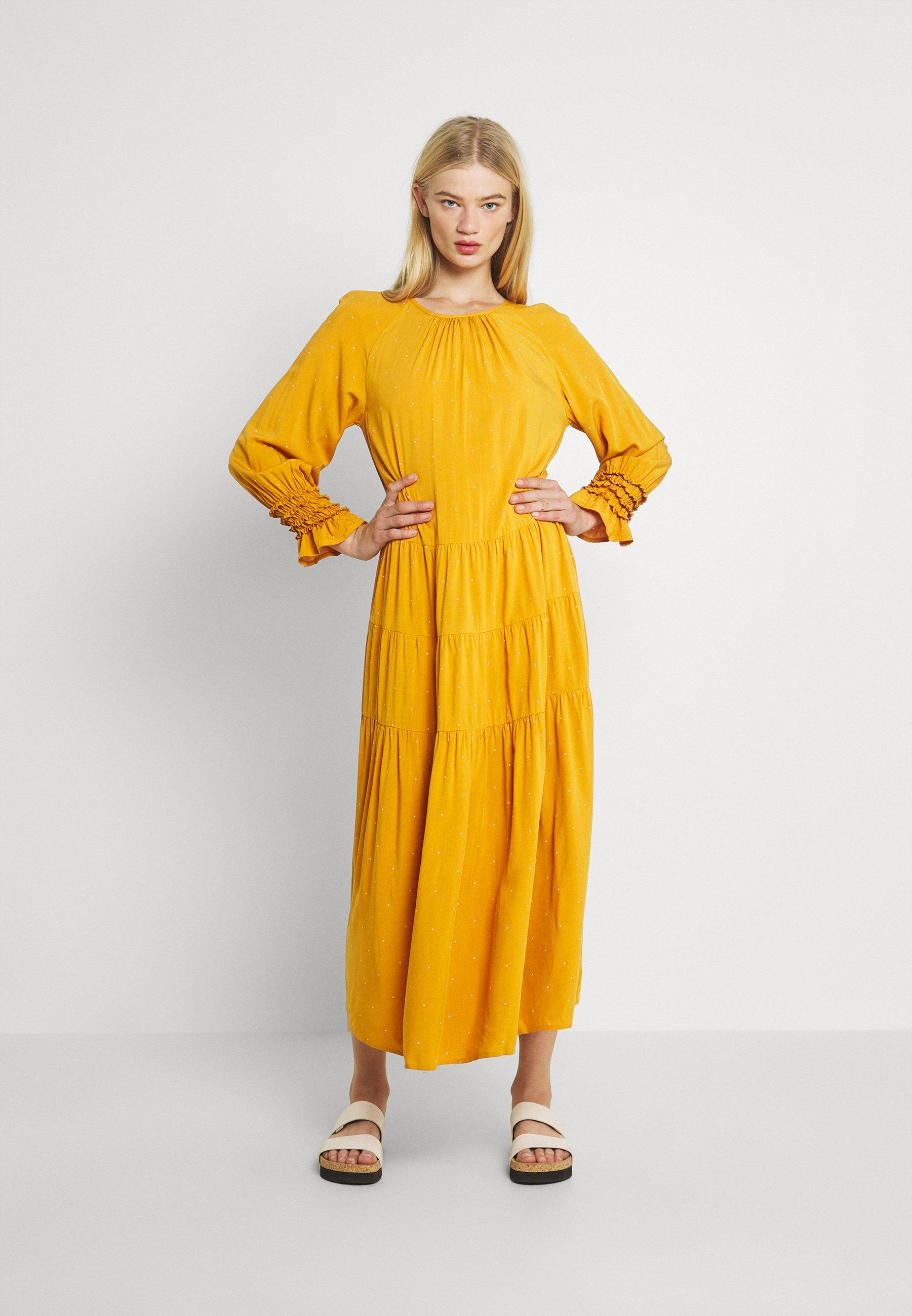 Women YASINCA DRESS - Maxi dress