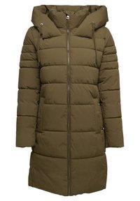 Esprit - Winter coat - khaki green - 13