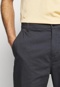 Nike Golf - PANT - Trousers - smoke grey - 3