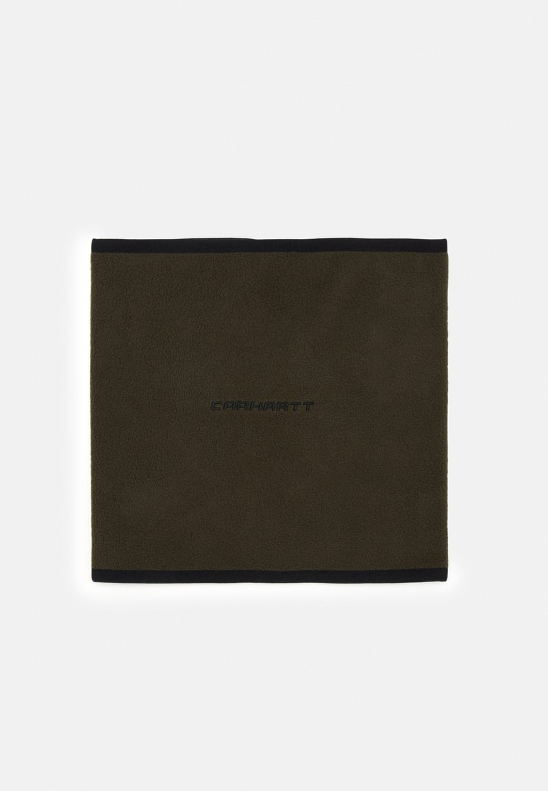 Carhartt WIP - BEAUMONT NECKWARMER - Écharpe tube - cypress/black