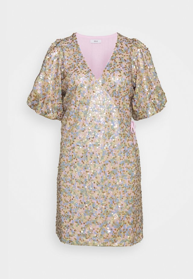 ENBEAUTY DRESS - Robe de soirée - multi-coloured
