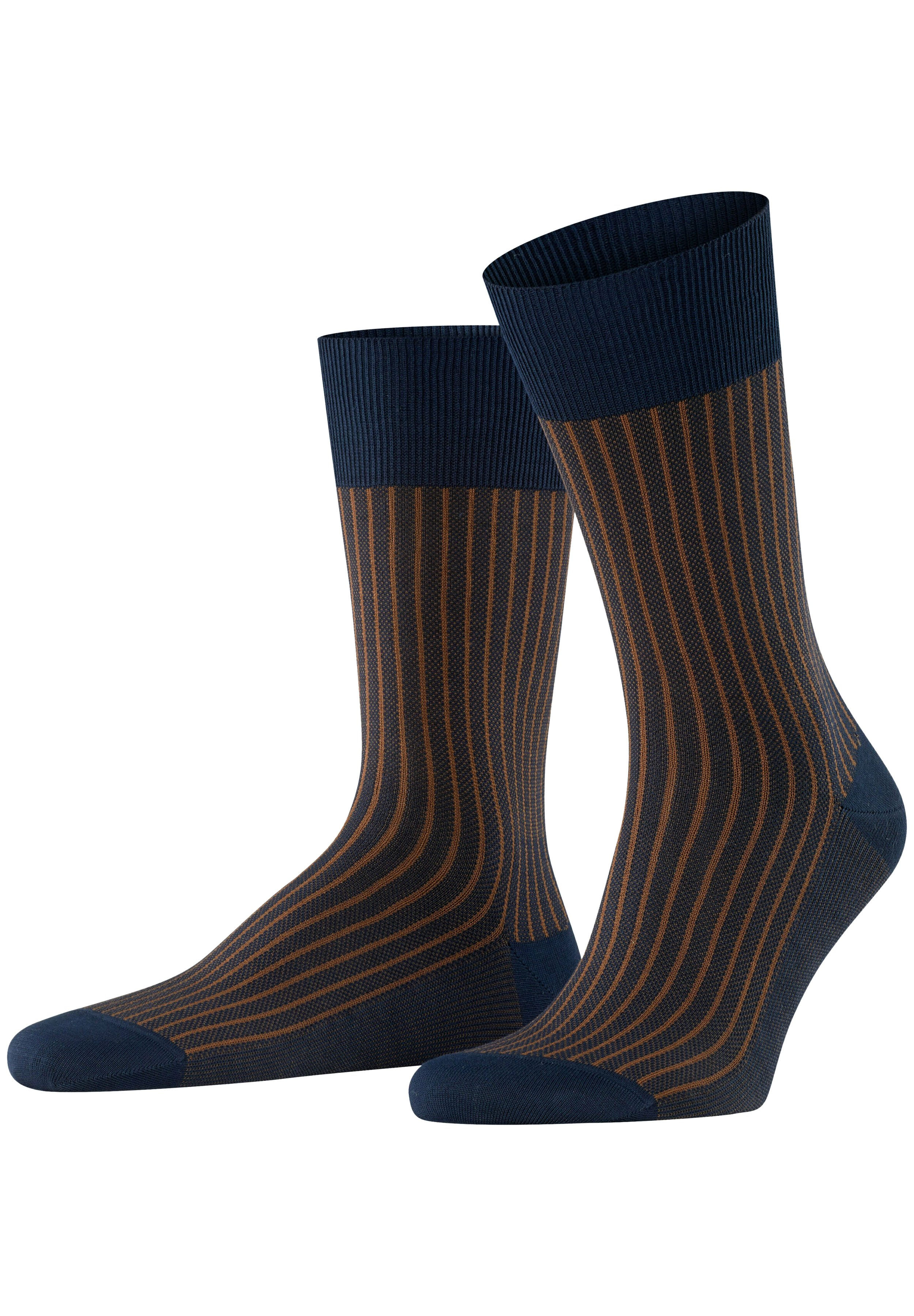 Homme OXFORD STRIPE - Chaussettes