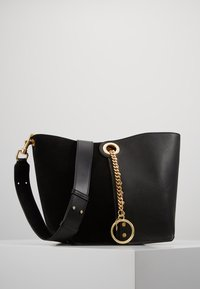 See by Chloé - NEW BICOLOR  - Handbag - black - 0