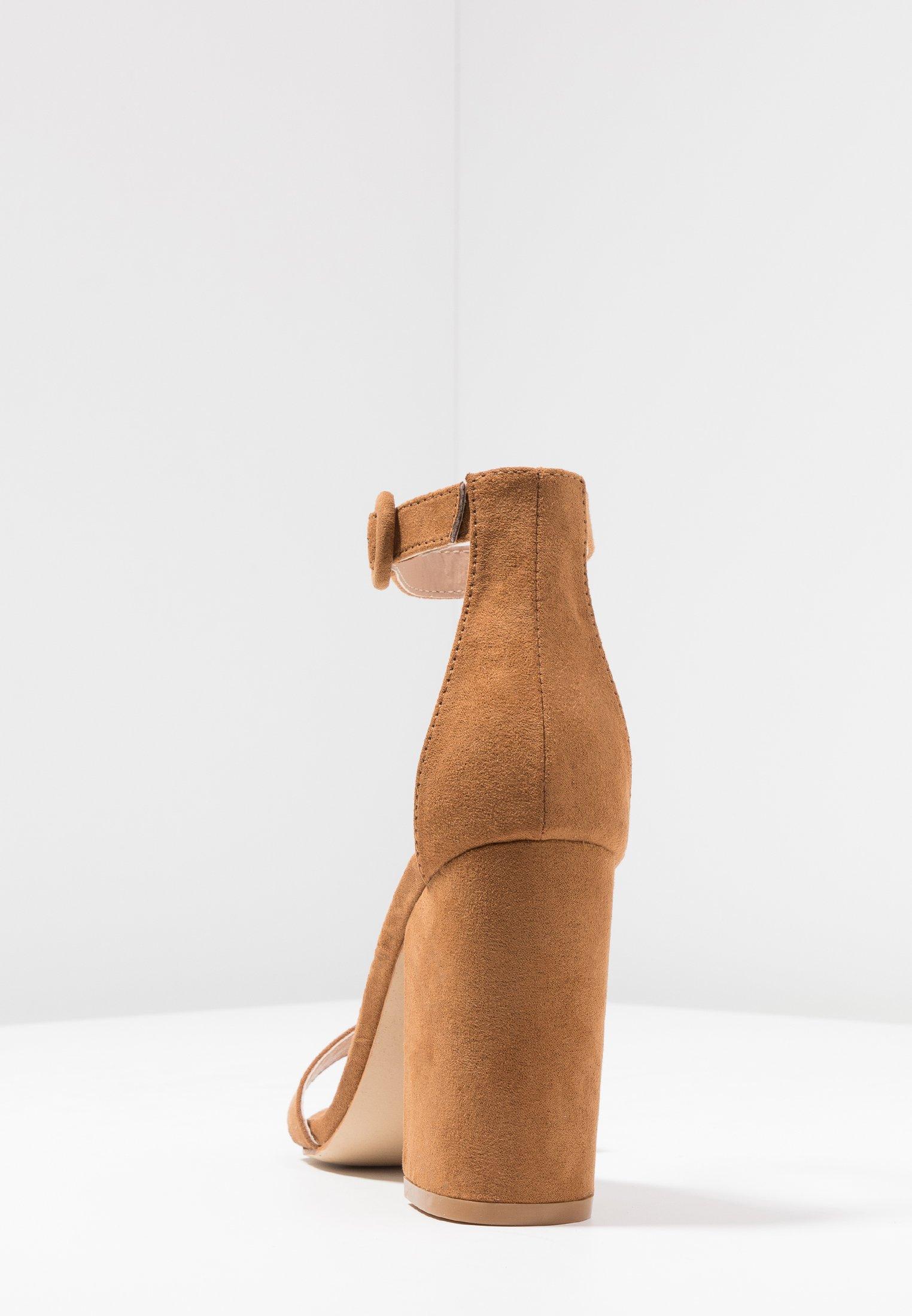 Tata Italia Høye hæler - nude