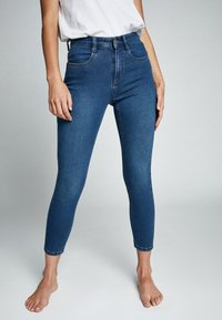 Cotton On Curve - Jeans Skinny Fit - blue - 0