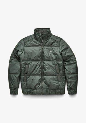 MEEFIC QUILTED - Winter jacket - graphite