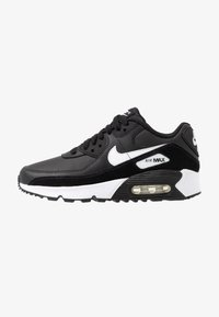 Nike Sportswear - AIR MAX 90 UNISEX - Trainers - black/white - 1