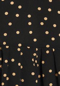 Seraphine - NOLA - Žerzejové šaty - black - 2