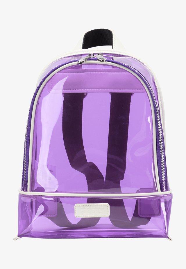 Mochila - purple