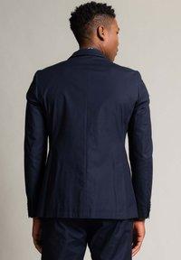 WORMLAND - Suit jacket - marine - 1
