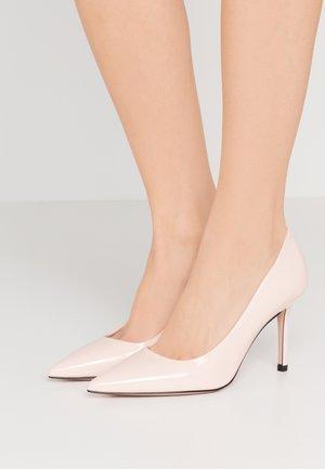 INES - High heels - nude