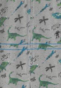 Claesen's - BOYS ONEPIECE - Pyjamas - green - 3