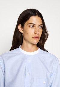CLOSED - ROWAN - Button-down blouse - porcelaine - 3