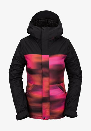 BOLT  - Snowboardjacke - bright pink