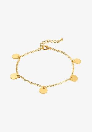 Armband - goldfarben