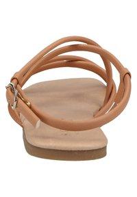 Scapa - Sandals - camel - 2