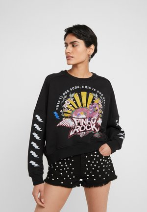 BERSERK  - Sweatshirt - black