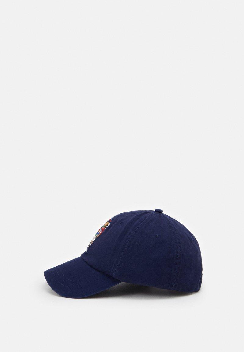 Polo Ralph Lauren Golf - BEAR - Czapka z daszkiem - french navy