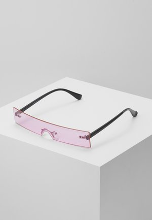 ONSSUNGLASSES UNISEX - Sunglasses - knockout pink