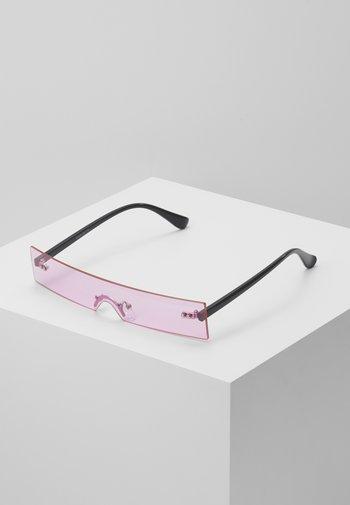 ONSSUNGLASSES UNISEX - Sunglasses - knockout pink