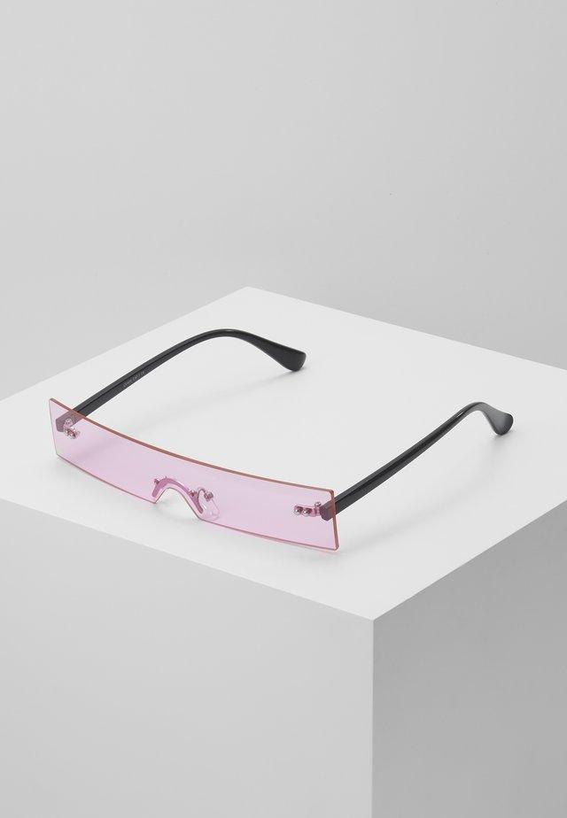 ONSSUNGLASSES UNISEX - Solbriller - knockout pink