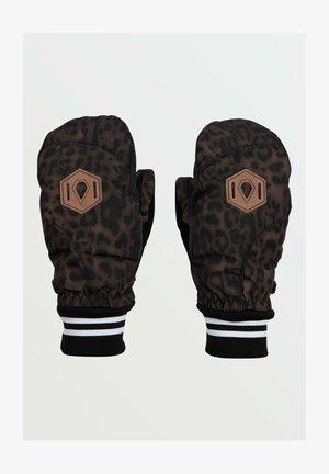 BISTRO MITT - Mittens - leopard