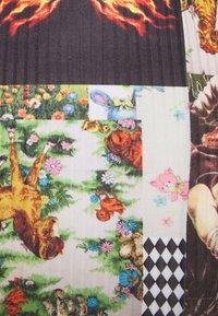 NEW girl ORDER - PATCHWORK MINI DRESS - Kjole - multi - 2