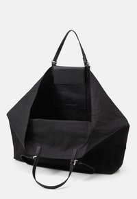 Marc O'Polo - PALERMO - Tote bag - black - 2