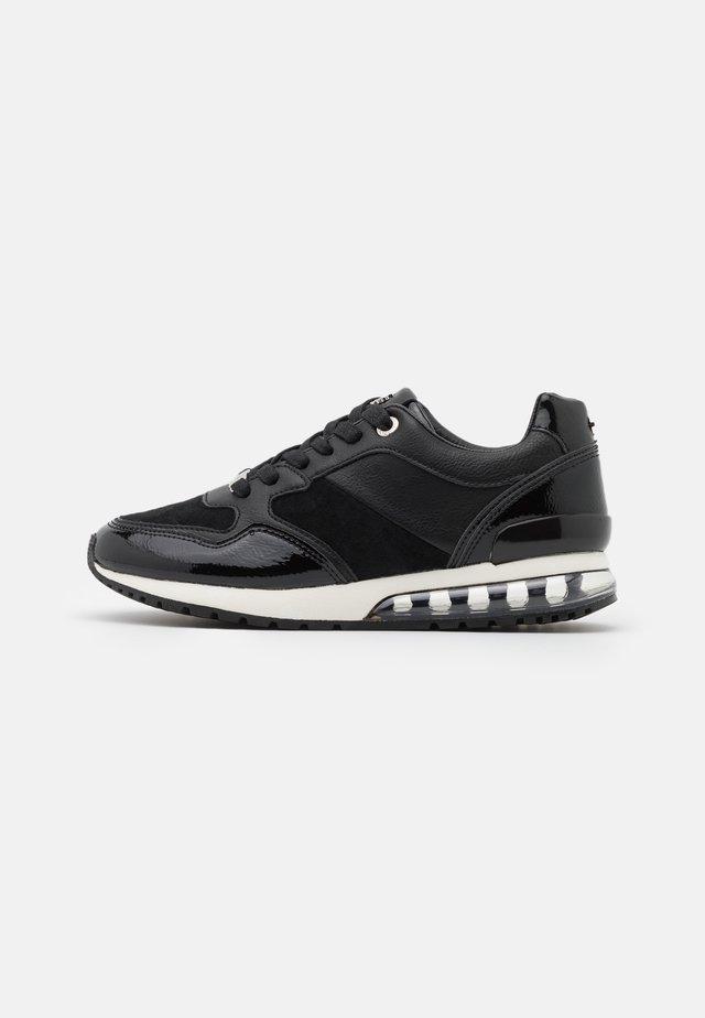 EEFJE - Sneakersy niskie - black