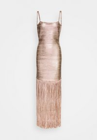 Hervé Léger - Cocktailkjole - rose gold - 5