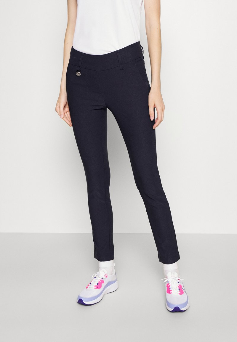 Daily Sports - MAGIC PANTS 29 INCH - Trousers - navy