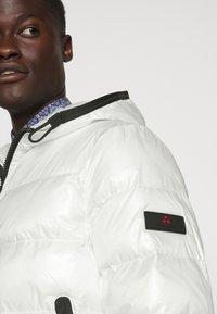 Peuterey - Winter jacket - white - 5