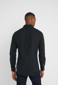 Polo Ralph Lauren - OXFORD SLIM FIT - Skjorter - black - 2