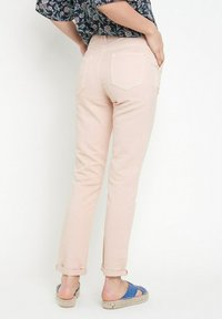 Maison 123 - Slim fit jeans - rose pâle - 2