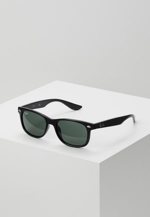 JUNIOR NEW WAYFARER - Gafas de sol - black