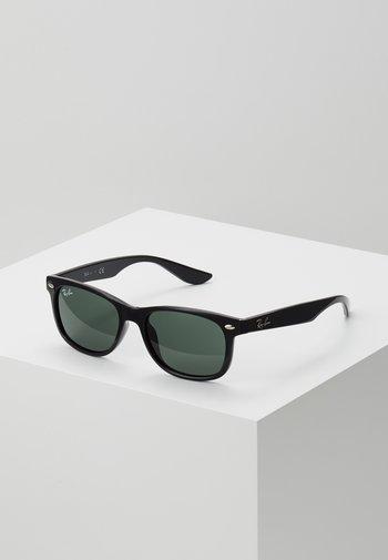 JUNIOR NEW WAYFARER - Sunglasses - black