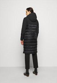 Save the duck - IRMAY - Winter coat - black - 2